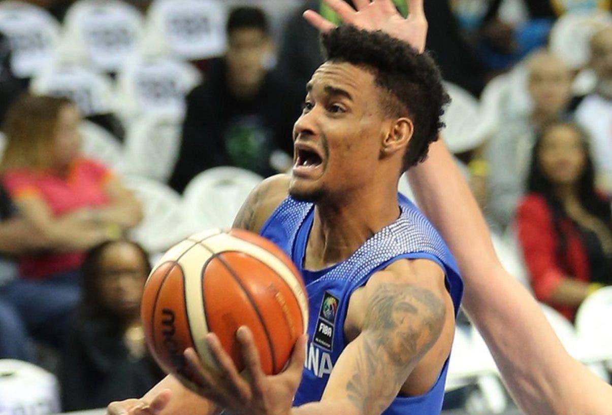 Selección Dominicana de Baloncesto derrota 83-73 a Rusia