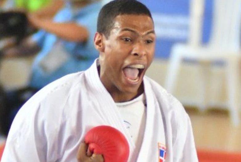 Karatecas dominicanos van hoy tras boletos JO