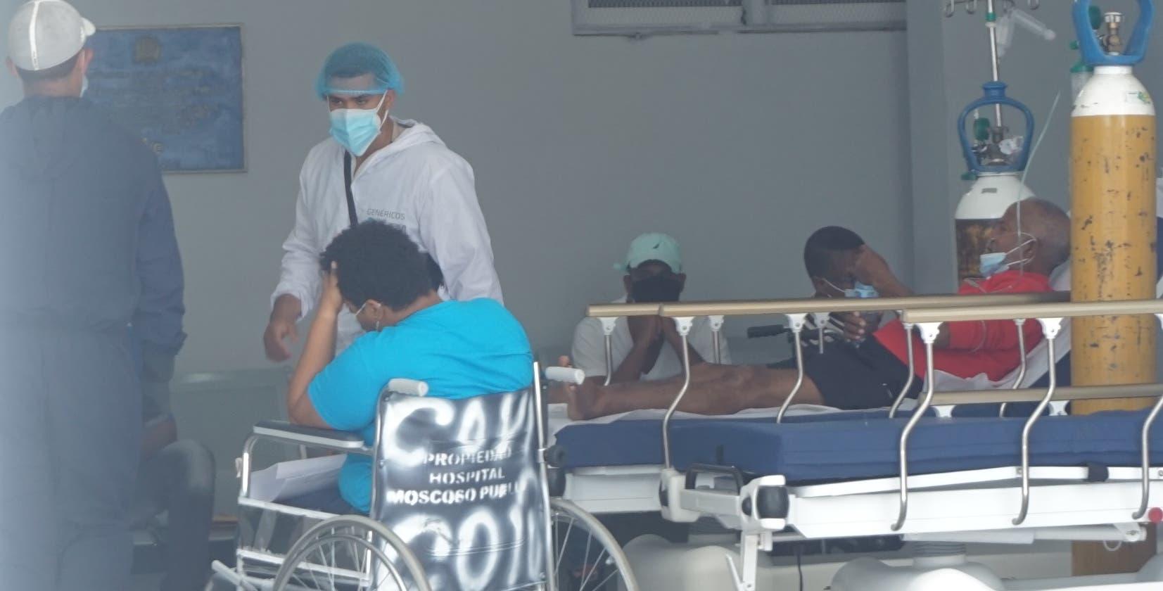 Salud Pública reporta cinco fallecimientos por Covid y 566 casos nuevos