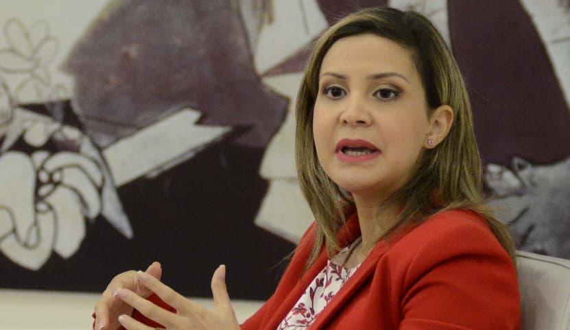 Fiscal Distrito Nacional formaliza denuncia de acoso