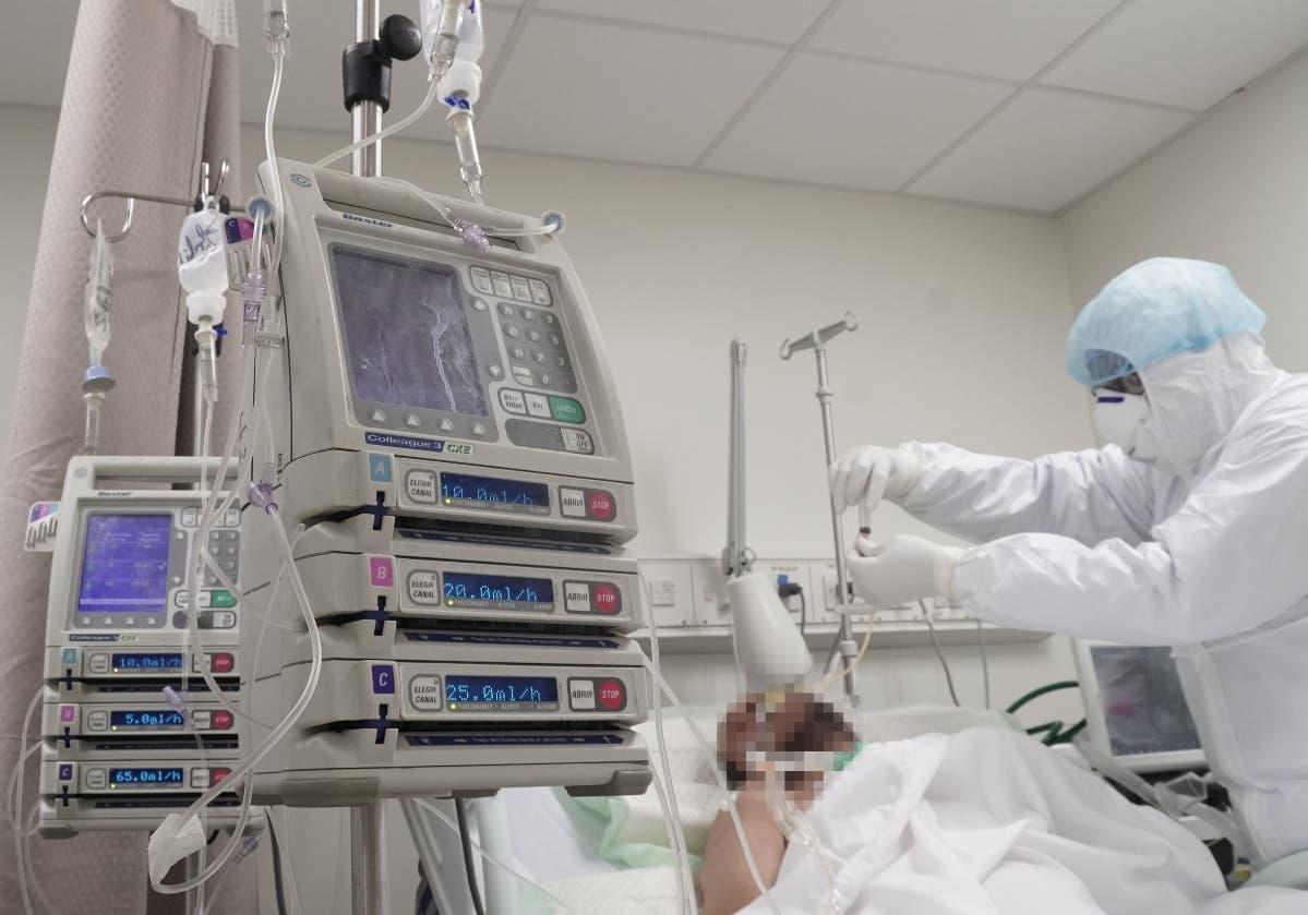 Salud Pública reporta cinco muertes por Covid y 520 nuevos casos