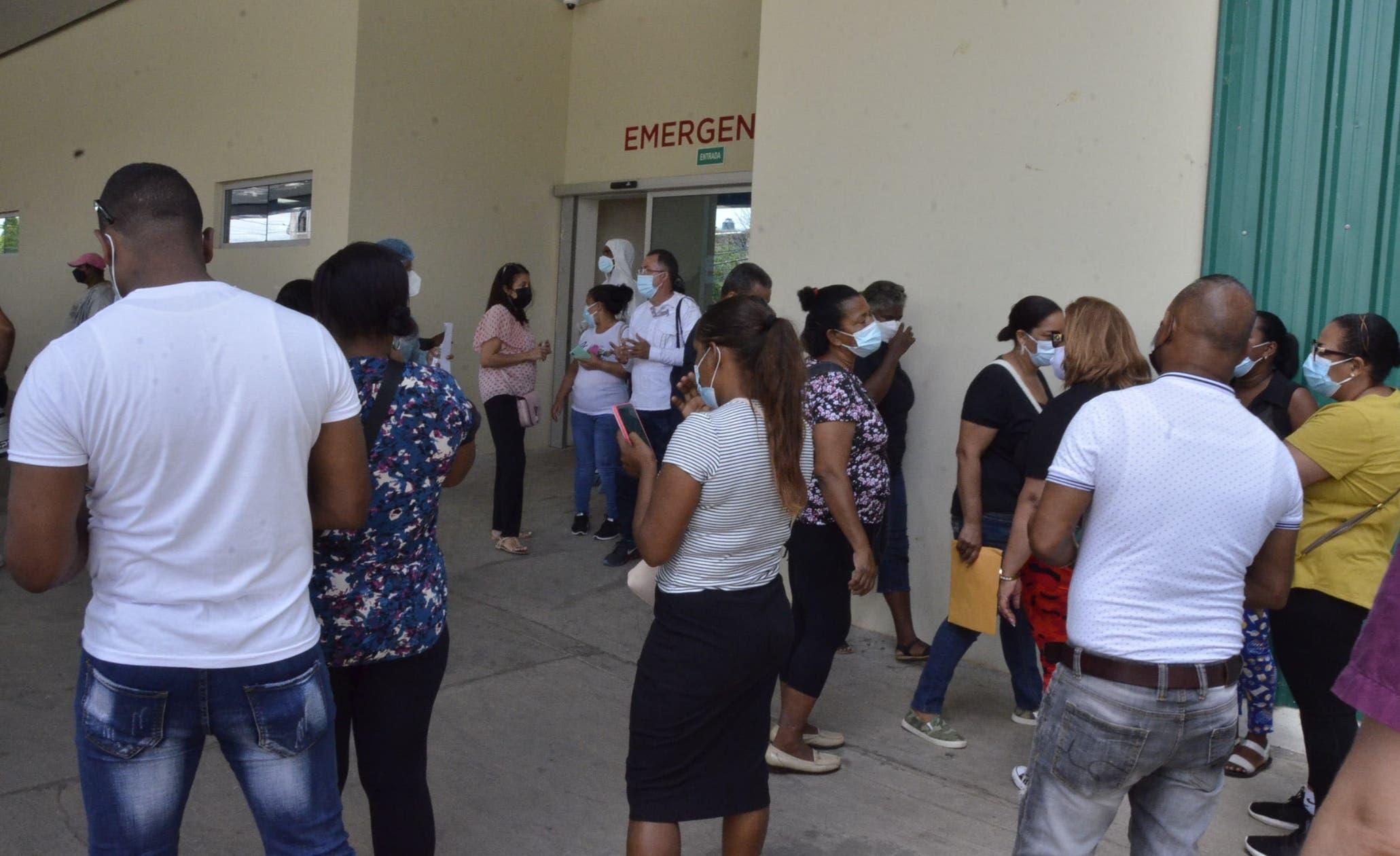Salud Pública reporta 362 casos nuevos de Covid y cero fallecimientos