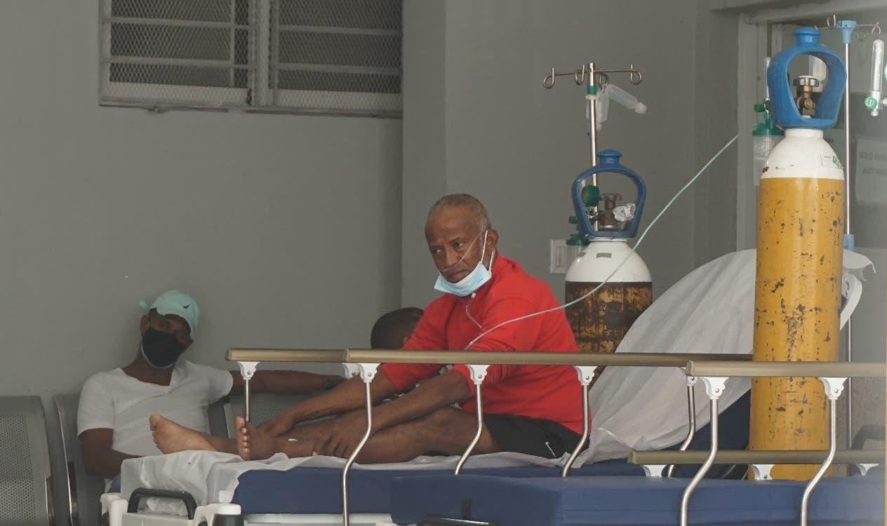 Salud Pública reporta dos fallecimientos por Covid y 858 casos nuevos