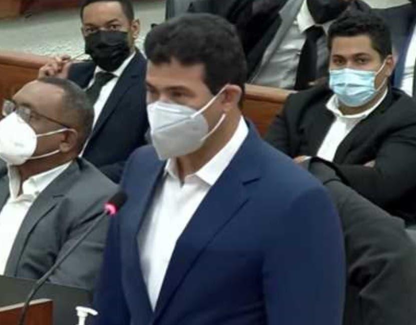 Abogados de Adam Cáceres denuncian no dejan ver a su defendido