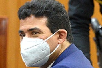 Defensa de Adán Cáceres Silvestre pide investigación
