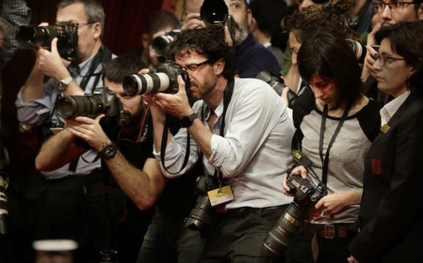 Fotoperiodistas convocan a premio
