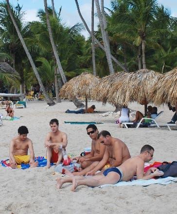 Turismo Seguro RD fue extendido hasta 31 julio