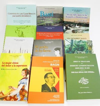 AGN pone a circular nuevas publicaciones