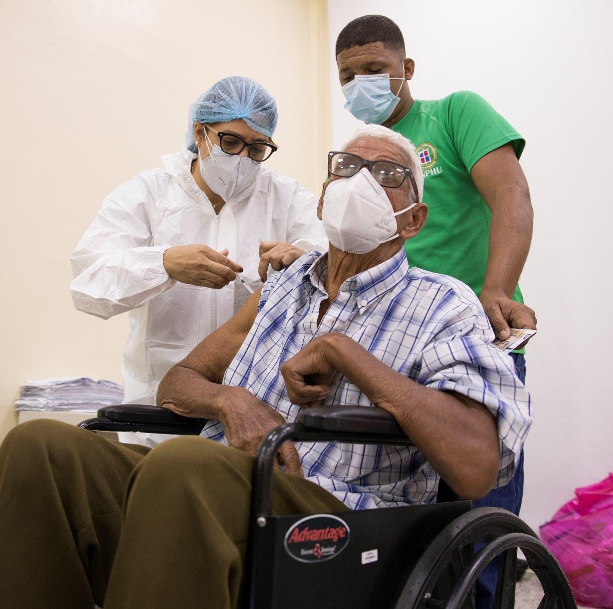 Gobierno anuncia tercera dosis inicia de inmediato