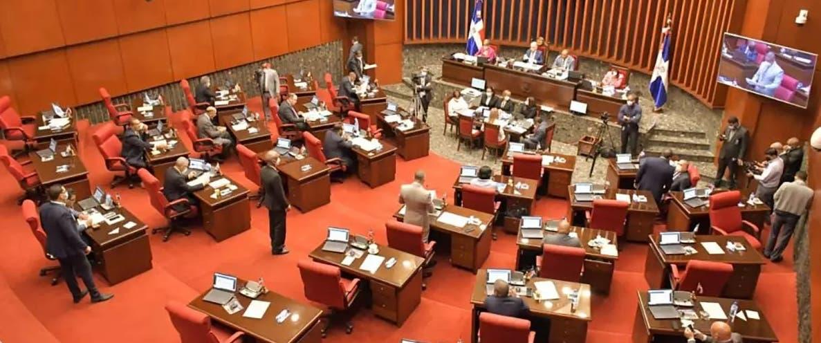 El Senado se queda casi sin tiempo para elección  de Defensor