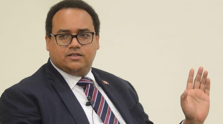 Vicepresidente EDES entrega  pruebas fraude