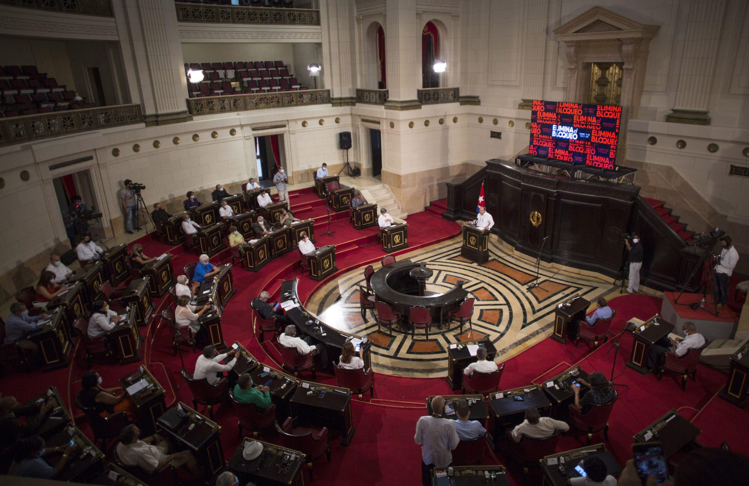 """El mundo vuelve a pedir el fin del embargo a Cuba, pero EEUU mantiene su """"no»"""