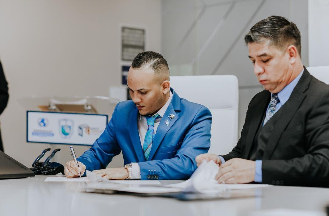 Academia dominicana se afianza en capacitación sobre Mercados Financieros Internacionales