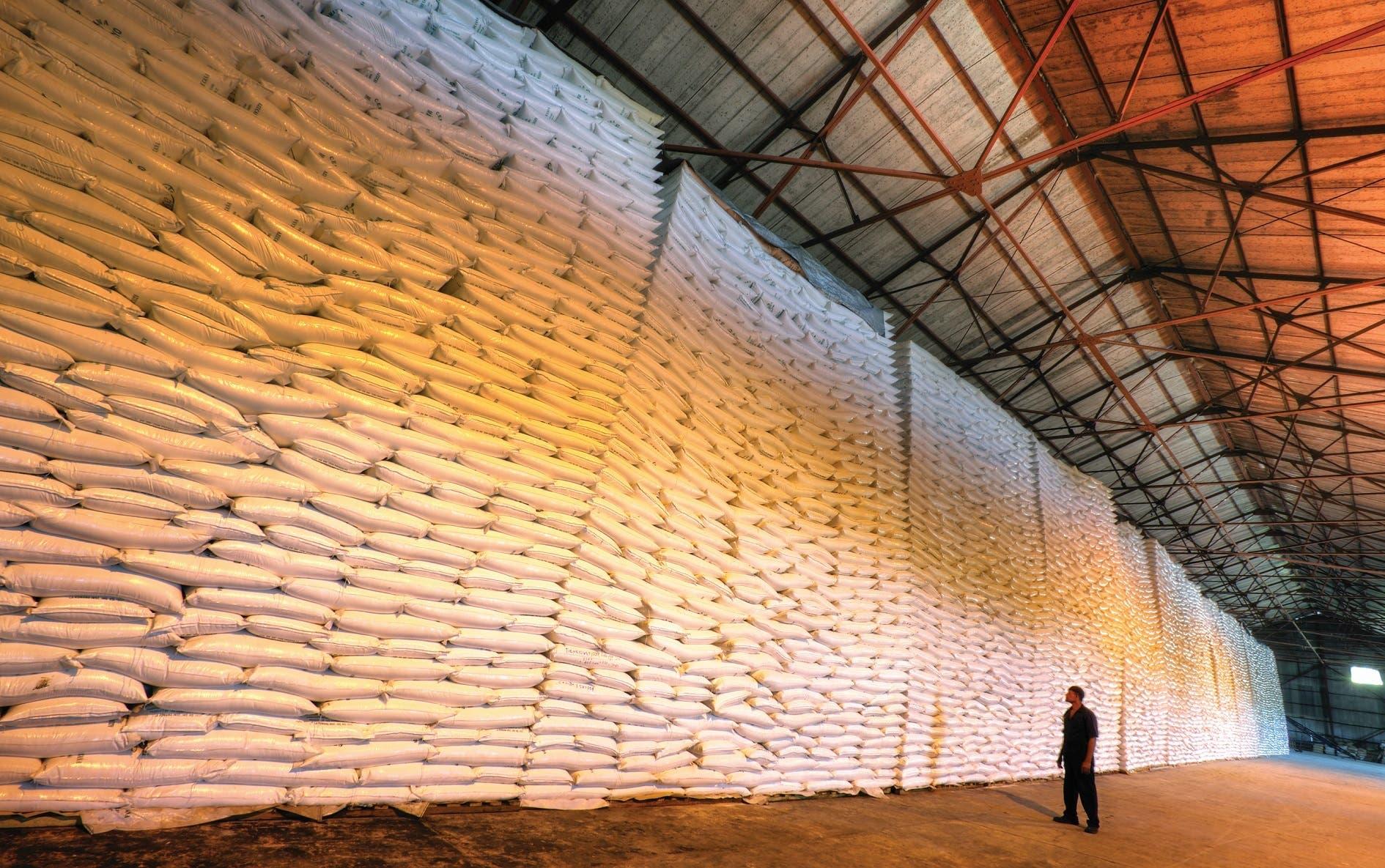 Central Romana finaliza zafra con producción casi 400 mil toneladas de azúcar