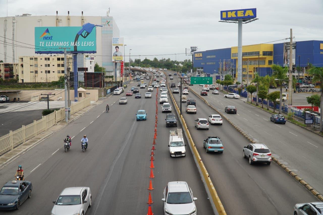 DIGESETT e INTRANT agilizan el tránsito en la Kennedy