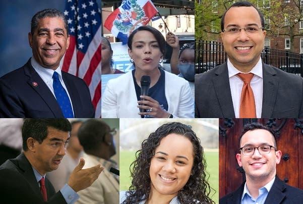 Atribuyen inevitable elección concejales Alto Manhattan y El Bronx al liderazgo de Espaillat y Rodríguez