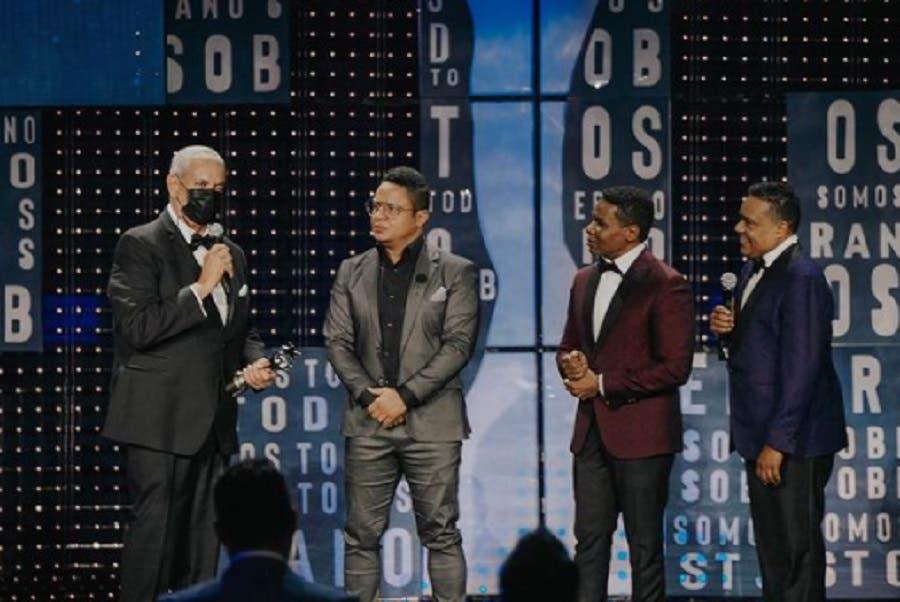 Conozca la lista de ganadores de Premios Soberano 2021