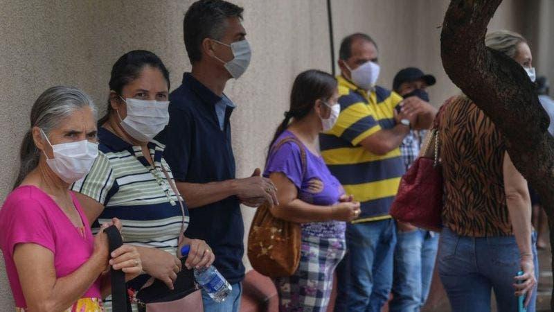 Salud Pública reporta 232 casos nuevos de Covid-19 y cero fallecimiento