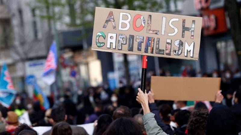 ¿Está el mundo entrando en una nueva fase del capitalismo?