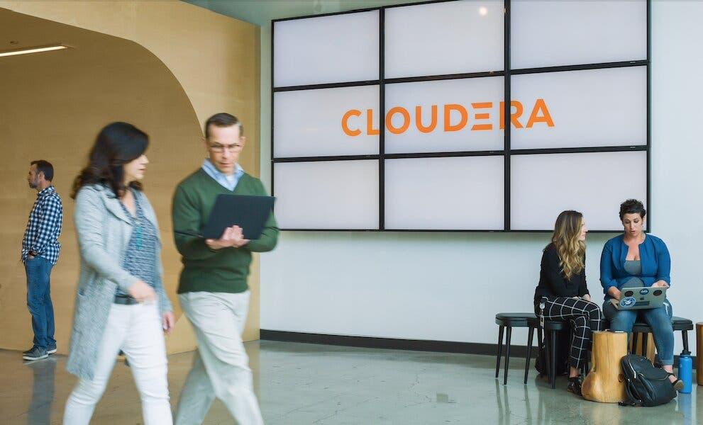 Cloudera es adquirida por 5.300 millones y dejará de cotizar en bolsa