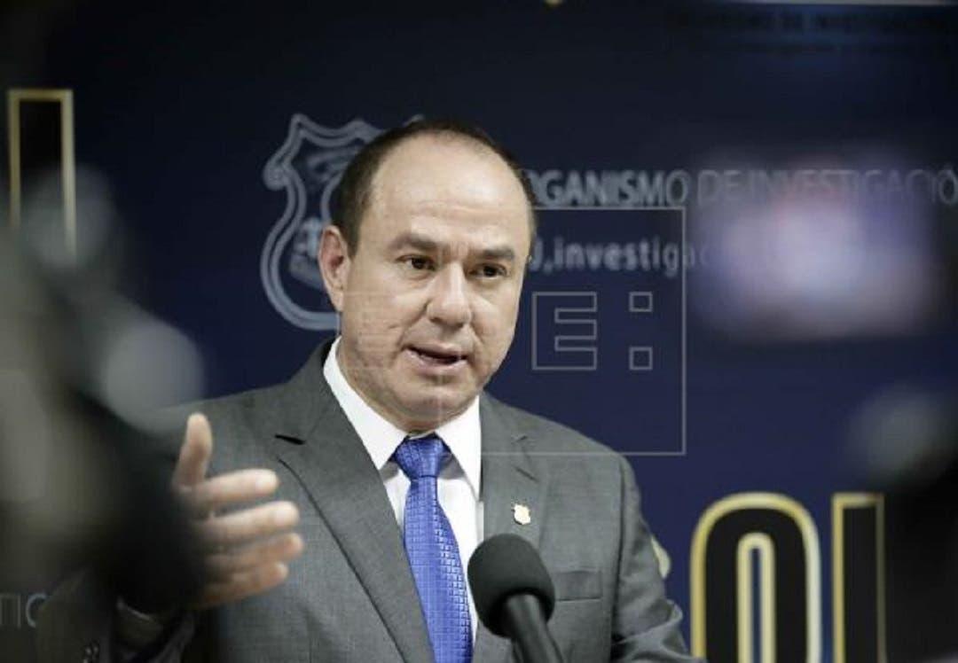 Allanan Casa Presidencial y ministerio por caso de corrupción en Costa Rica