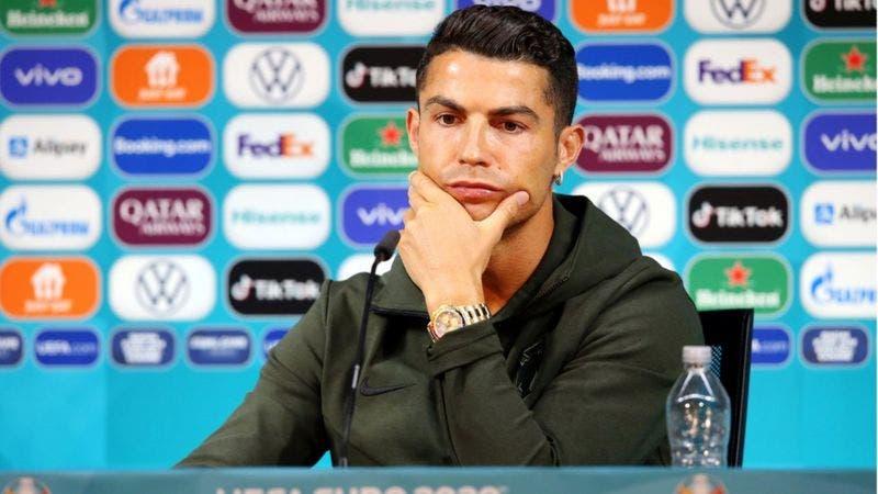 La firma de Cristiano Ronaldo impacta fútbol inglés