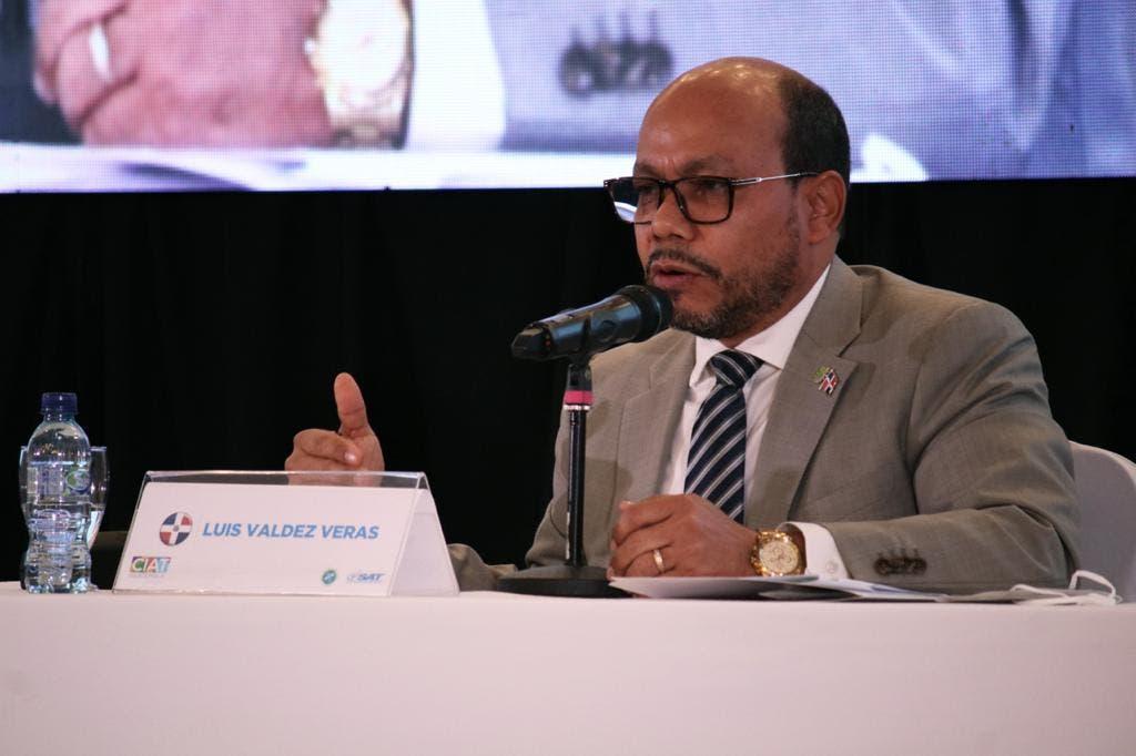 Director DGII destaca avances en soluciones tecnológicas durante Asamblea en Guatemala