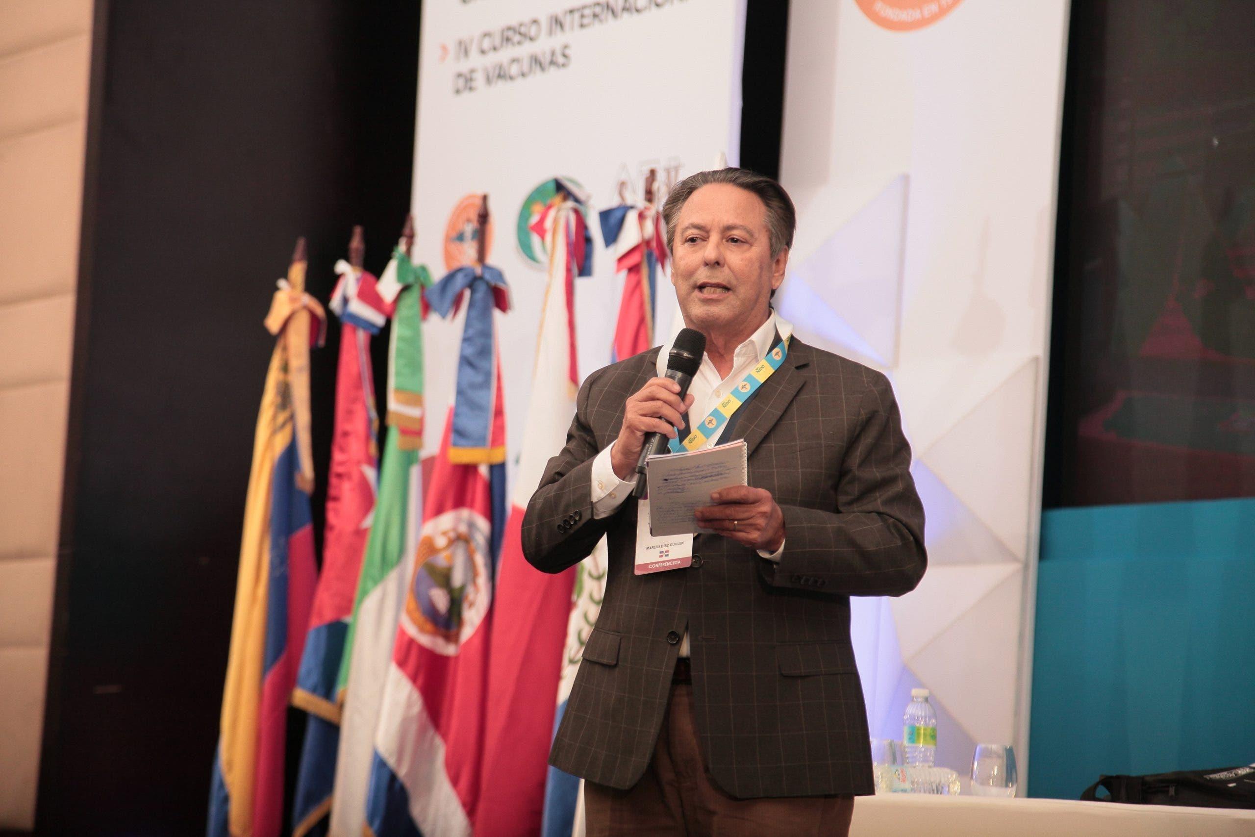 Pediatras de RD realizarán congreso internacional multidisciplinario
