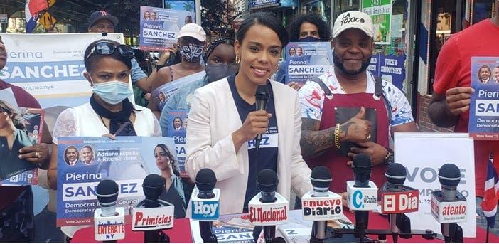 Dominicana participará en primarias del distrito 14 en el Bronx