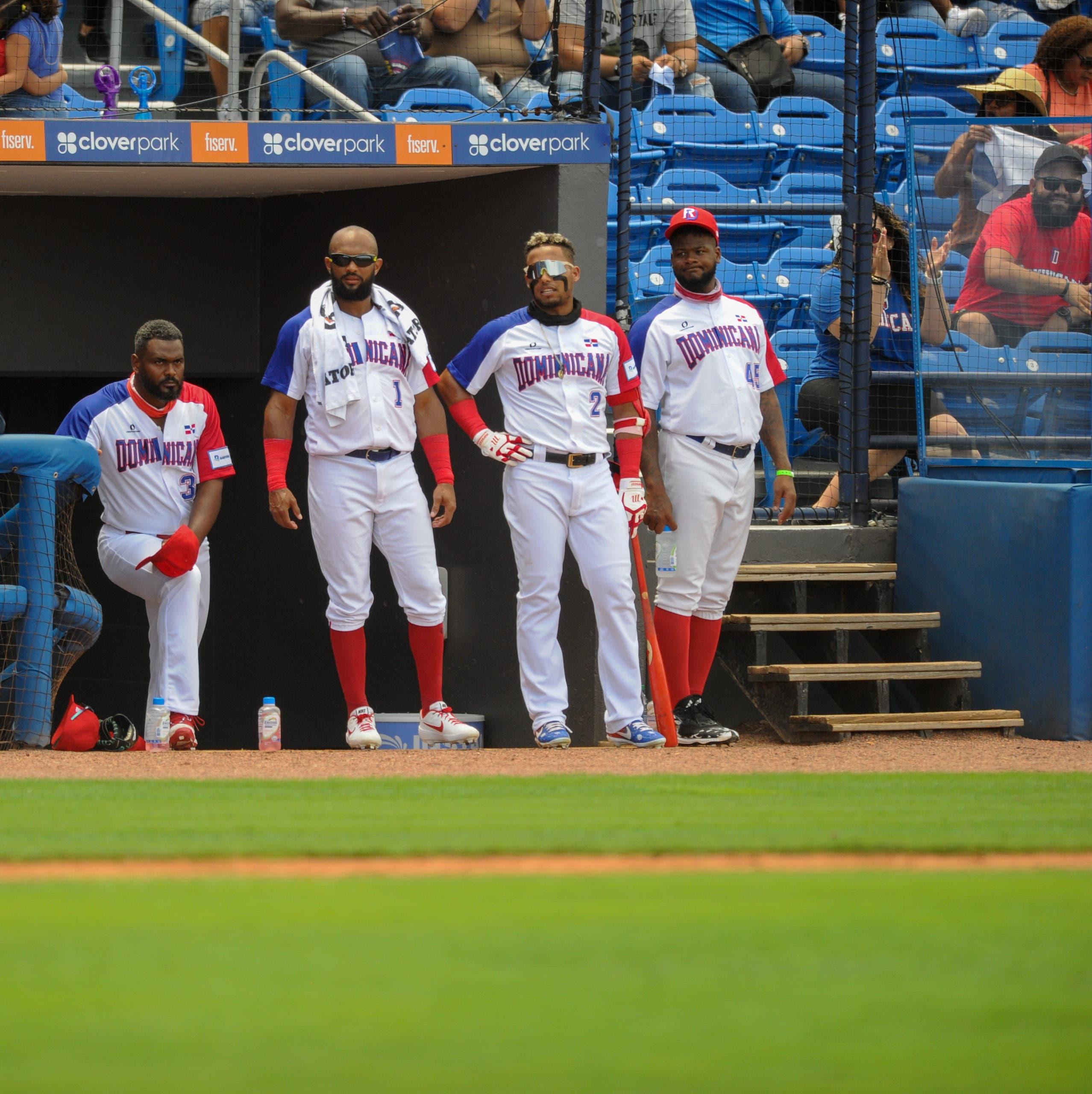 Equipo Dominicano ya se encuentra en México para el Repechaje