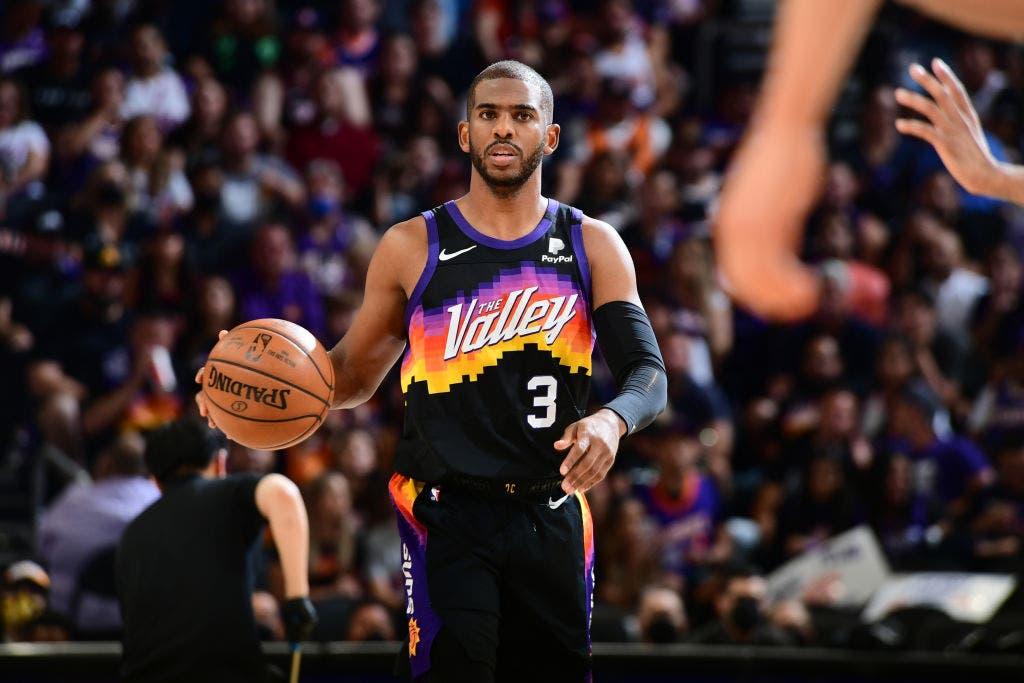 Los Suns se preparan para otro juego sin Chris Paul