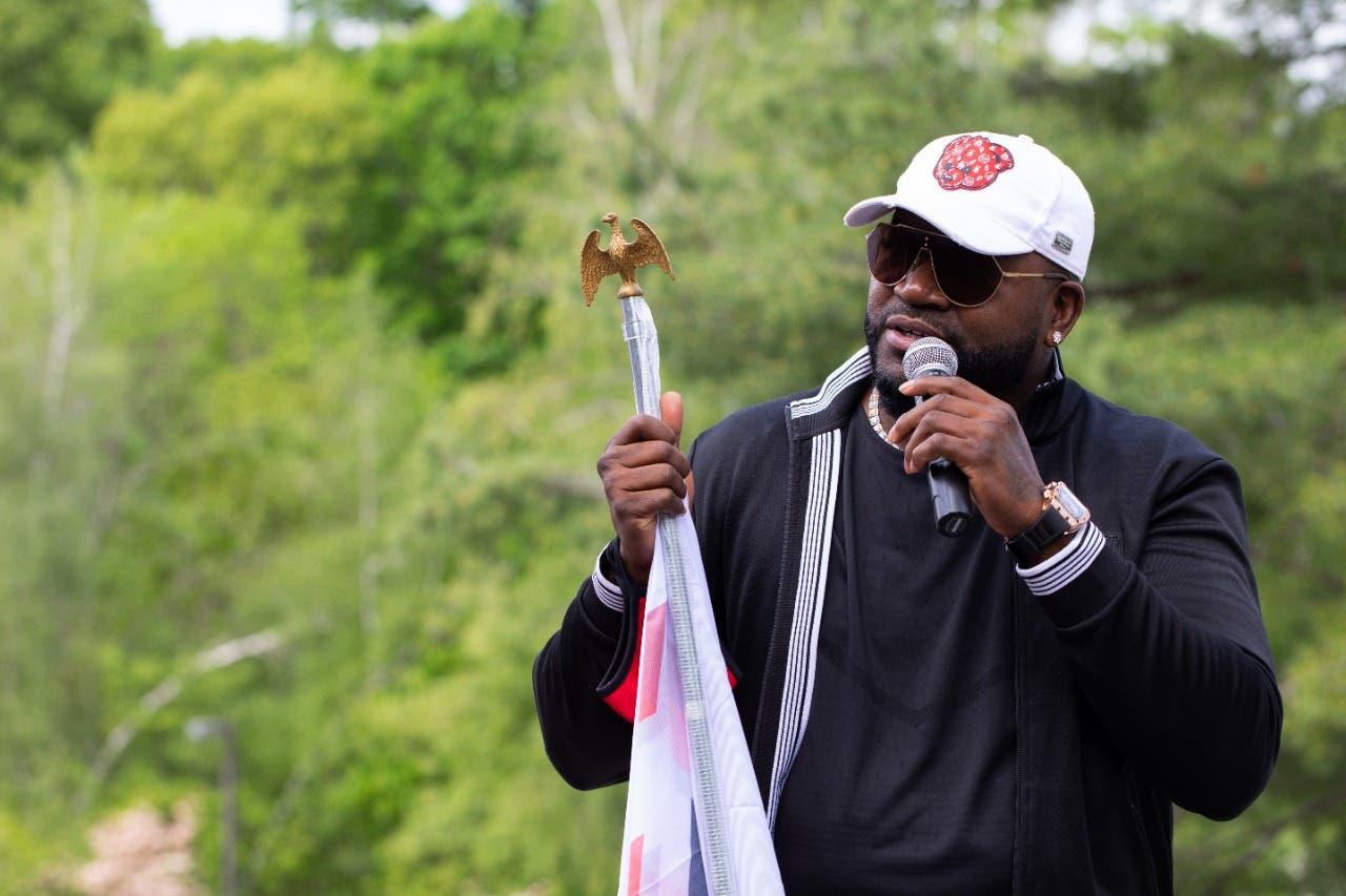 David Ortiz recauda más de 20 millones de pesos en torneo benéfico para niños de RD