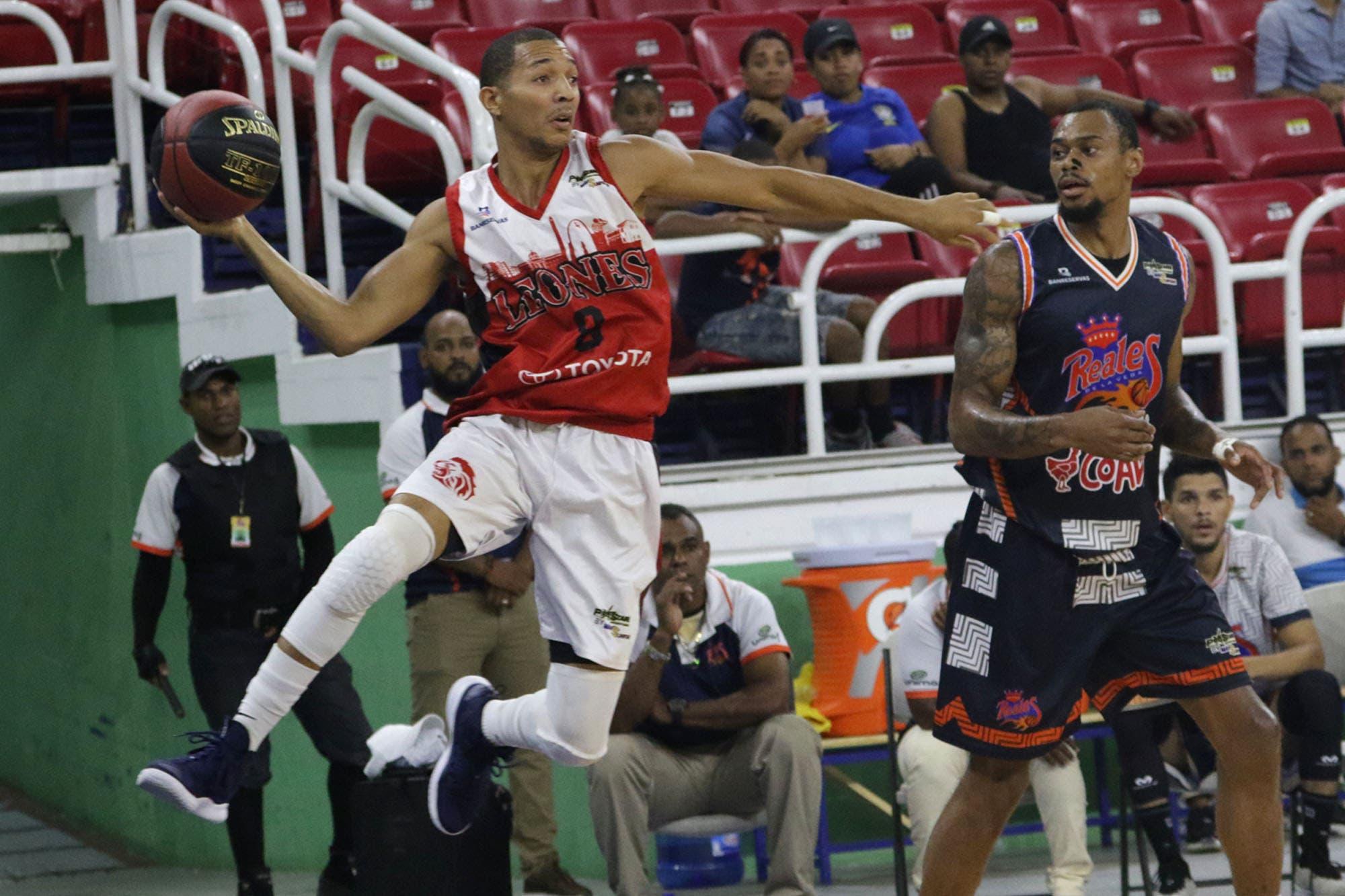 La Liga Nacional de Baloncesto aprueba cambios de jugadores