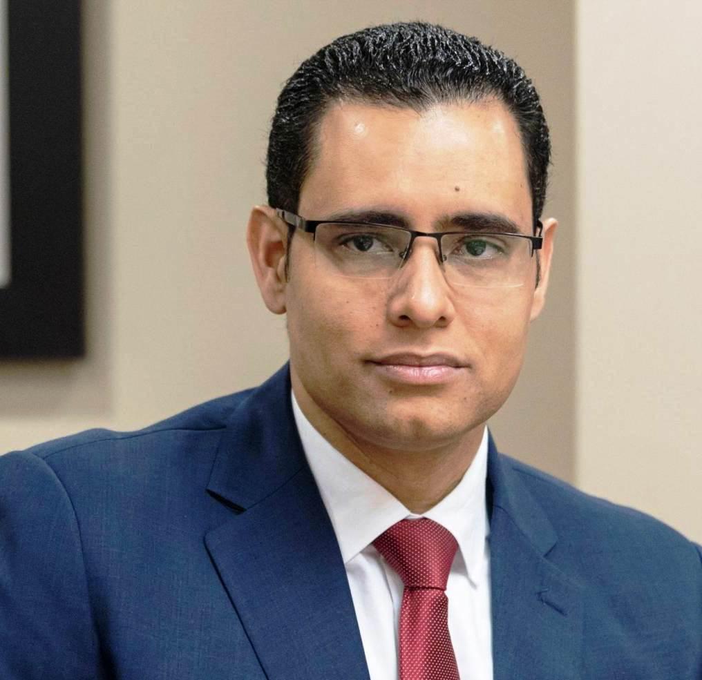 Juan Ariel Jiménez sugiere al gobierno retomar programas sociales