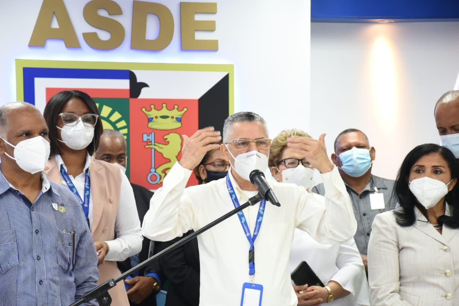 Construirán planta de recilaje en Santo Domingo Este