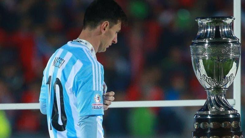 Copa América 2021: 11 cracks del fútbol que nunca ganaron el torneo sudamericano