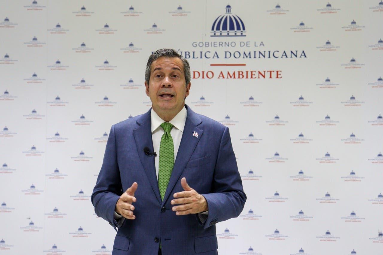 Jorge Mera denuncia mafias y cárteles explotan cuencas hidrográficas