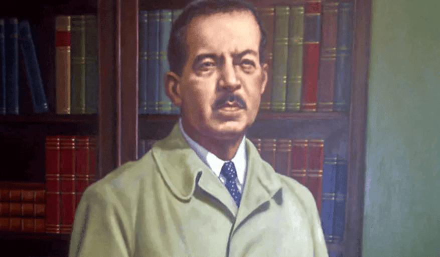 Biblioteca Nacional celebrará el 29 de junio el natalicio de Pedro Henríquez Ureña