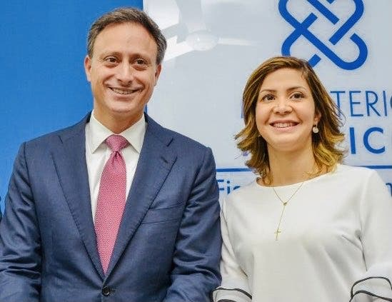 Marino Zapete: «Jean Alain hizo trampa para poner a Rosalba Ramos en Fiscalía DN»