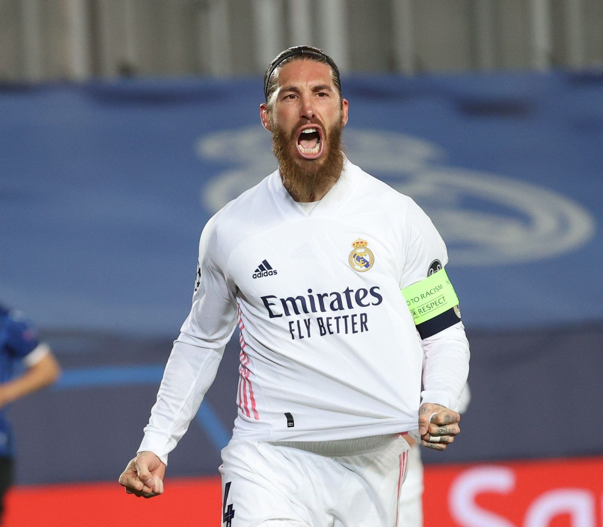 Sergio Ramos dejará oficialmente al Real Madrid después de 16 años