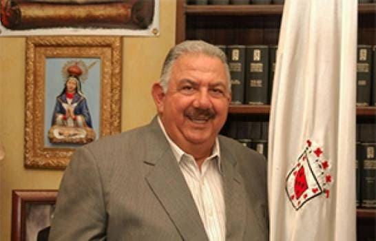 Falleció José Enrique Sued, exalcalde de Santiago