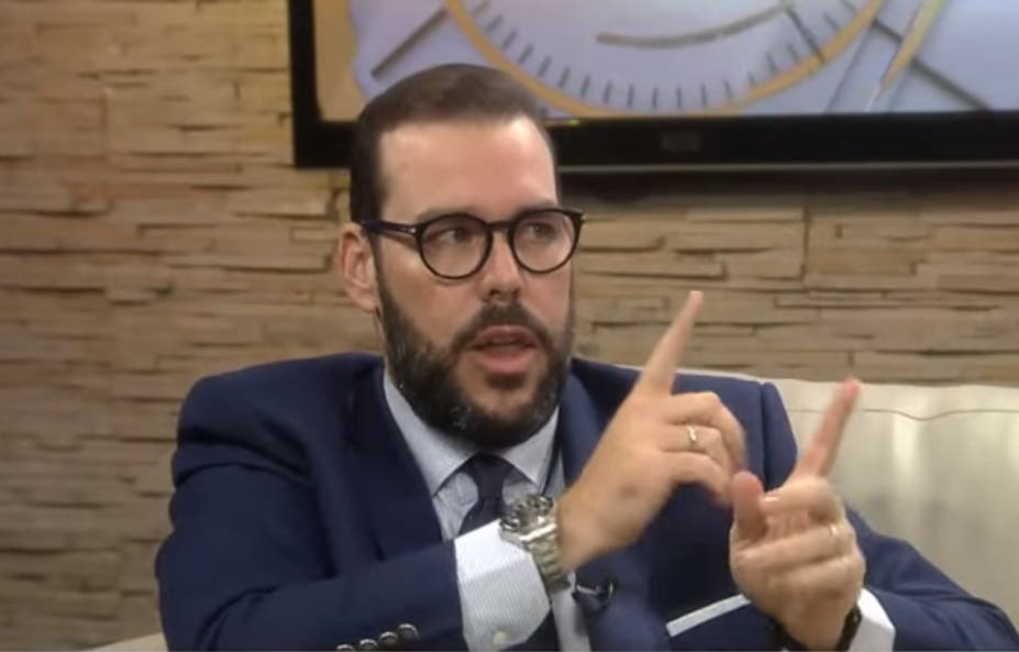 Gómez Casanova: «Gastos en tarjeta crédito eran en actividades de Portuaria»
