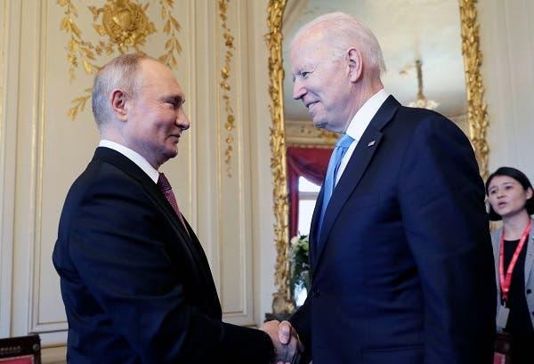 EEUU desmiente que Biden asintiera preguntado sobre si confiaba en Putin