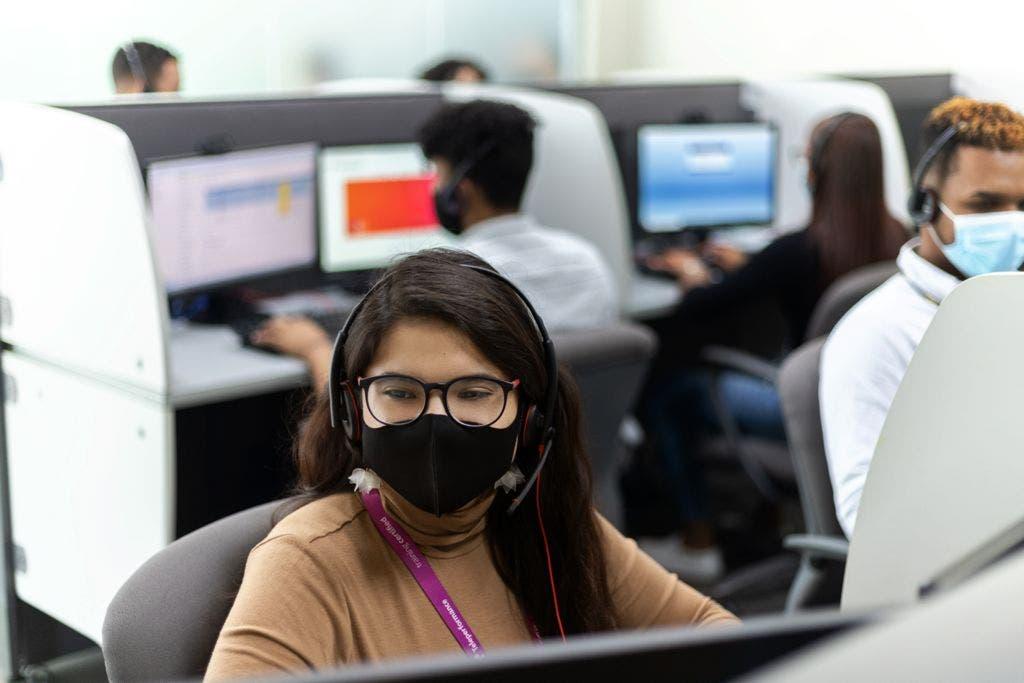 Teleperformance busca creación  10,000 empleos