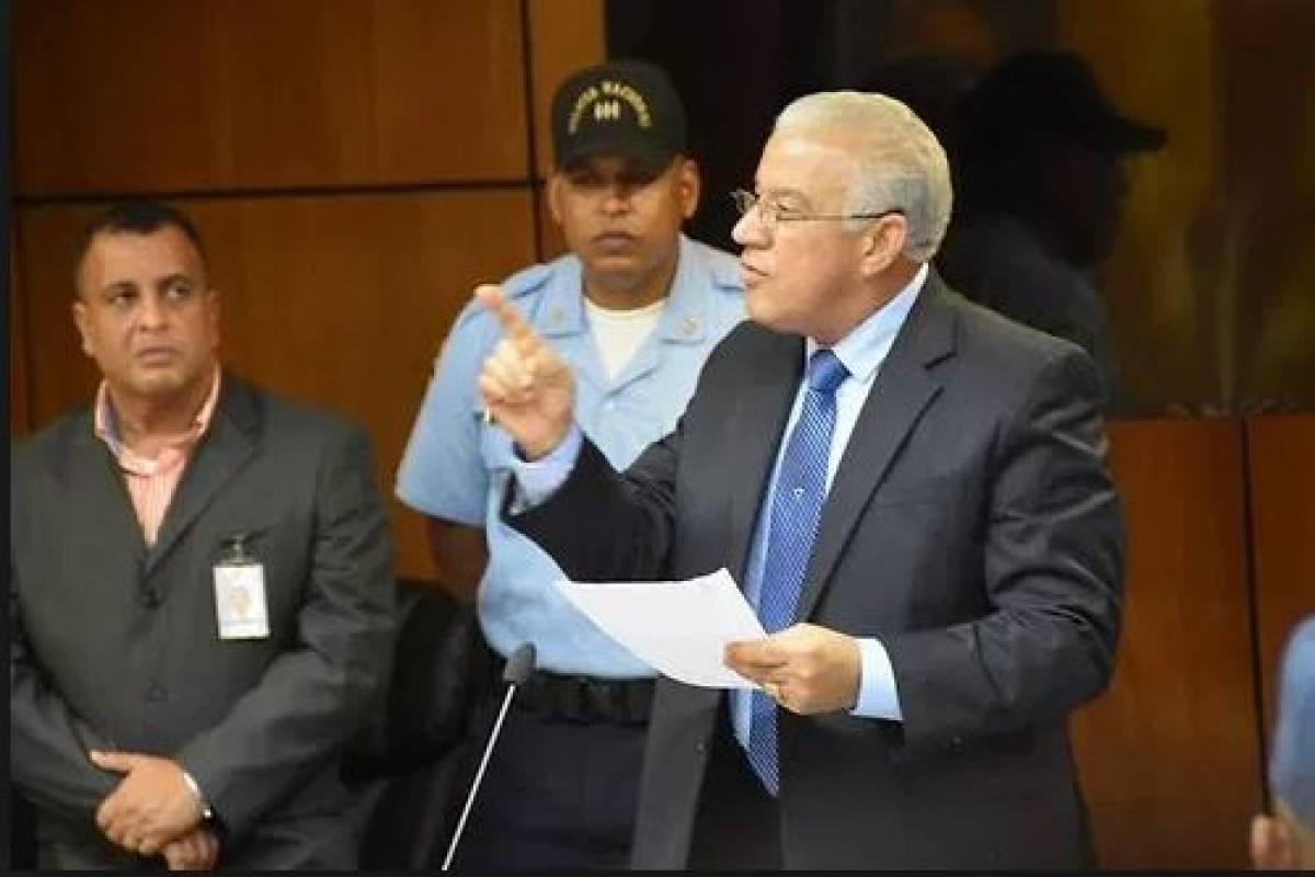 MP continúa en el camino de la mentira la distorsión y el engaño afirma Andrés Bautista