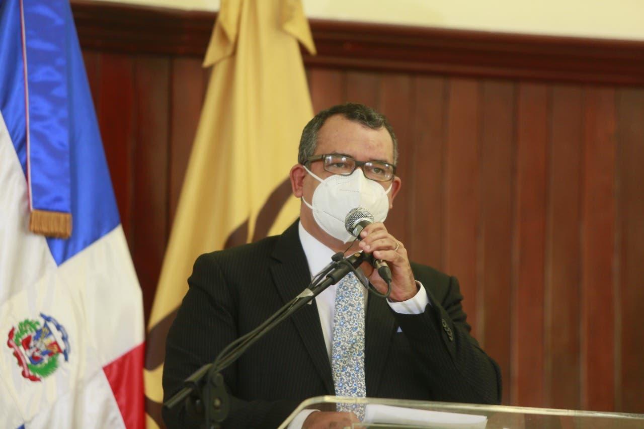 Prisión preventiva contra dos haitianos por suplantar documentos