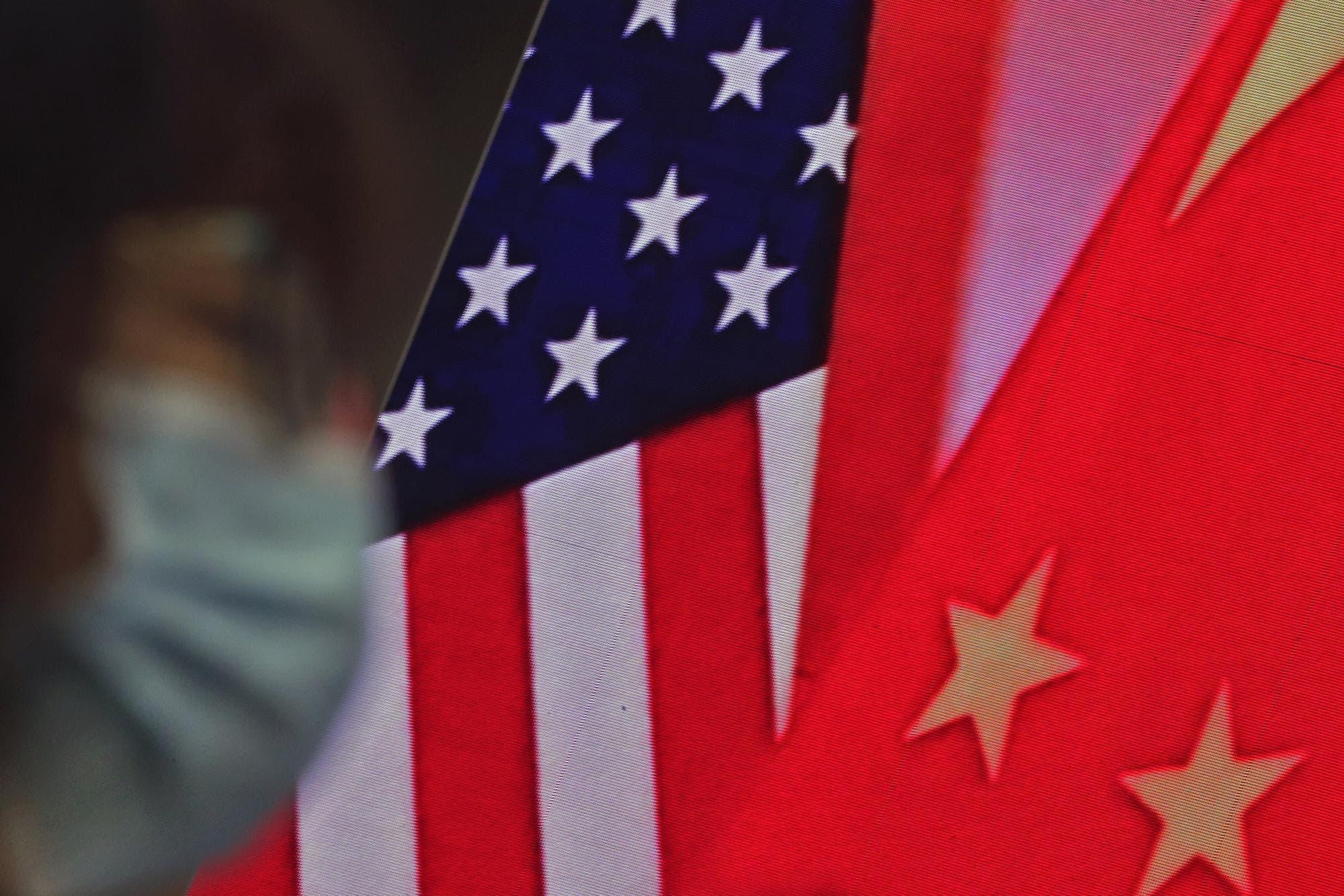 China y EE.UU chocan verbalmente sobre coronavirus y DDHH