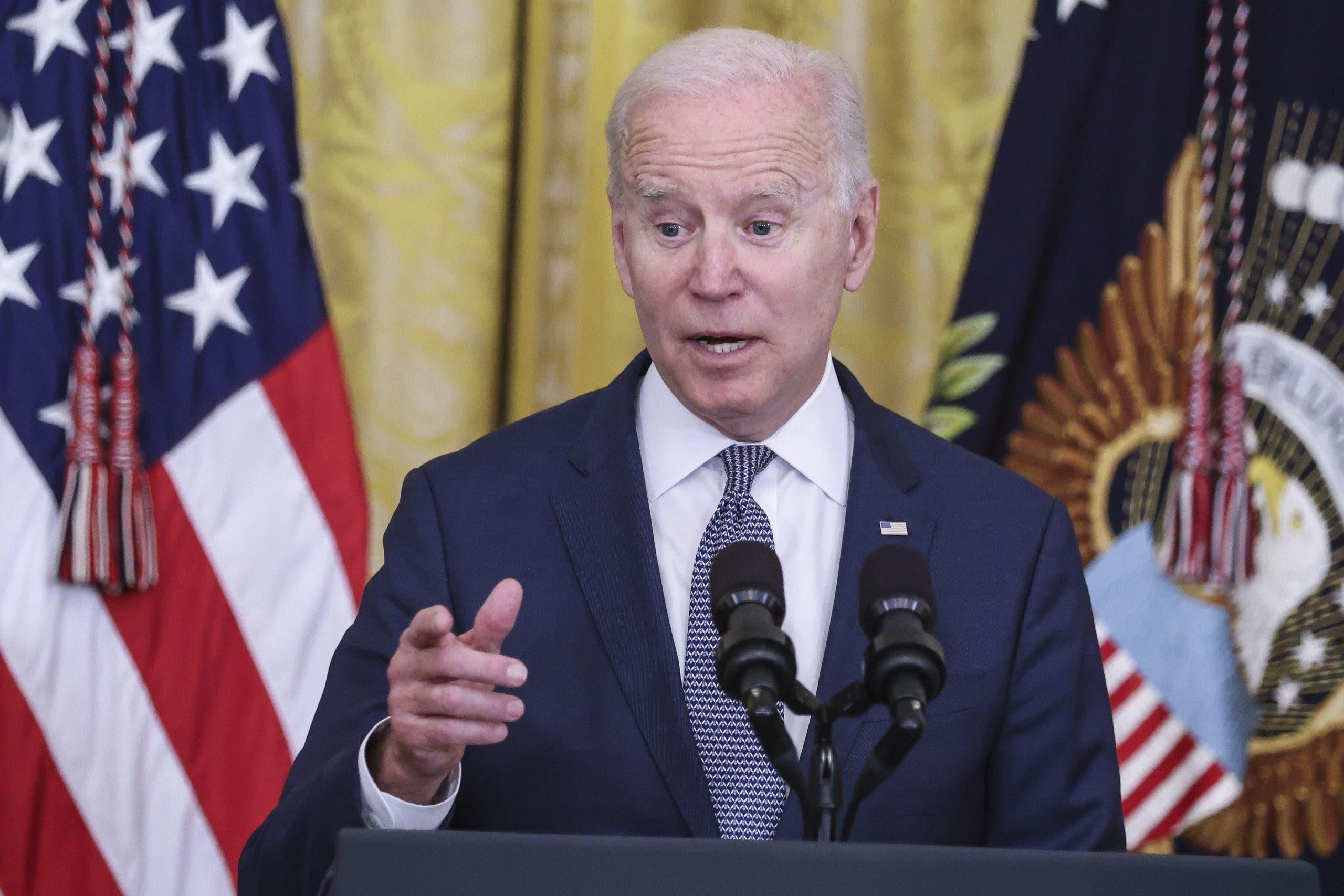 Biden pide al Congreso aprobar con «urgencia» una ley para los «soñadores»