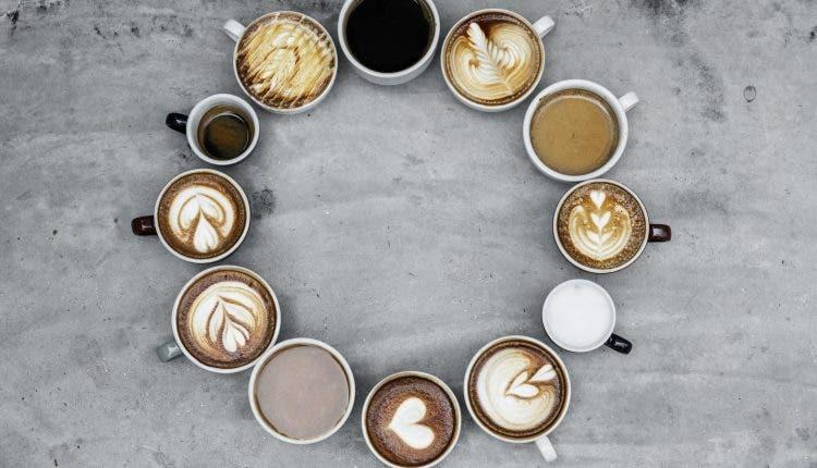¡Consume el café en cantidades saludables!