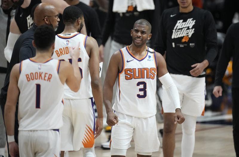 Suns contra Bucks, el futuro de la NBA ya está aquí